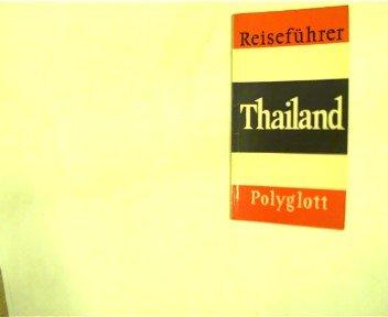 Thailand, Reiseführer, mit 28 Illustrationen