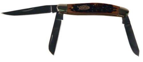 New Old Henry 3 Blade Real Yo6034Ng