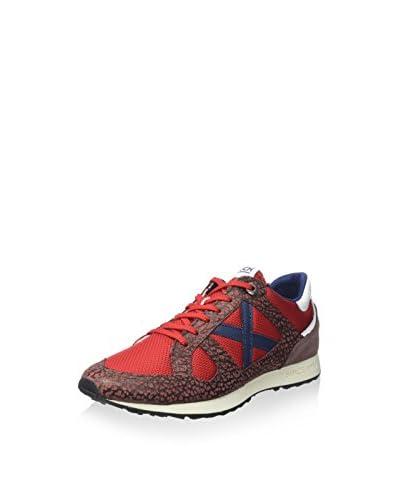 Munich Zapatillas Ares Rojo
