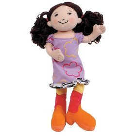 Groovy Girl's Kami from Manhattan Toys - 1
