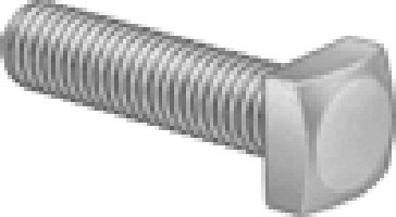 3//4 Hot Dipped Galvanized Eye Nut with 7//8-9 UNC Tap