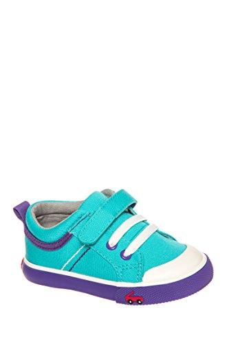 Toddler's Cecilia Canvas Sneaker