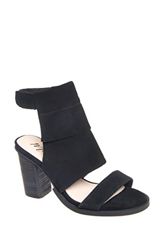 Hemingway High Heel Sandal