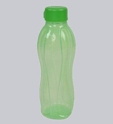 Tupperware 1 litre flasche(rot) (grun)