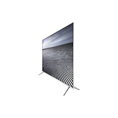 Samsung 124 cm (49 inches) UA49KS7000KLXL-BF 4K Ultra HD LED TV (Silver)