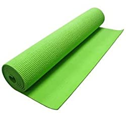 Neo gold leaf 5 mm yoga mat green color01