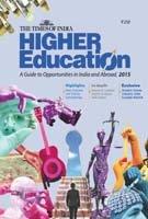 Higher Education (English) - 2015