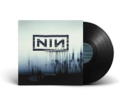 Vinilo : NINE INCH NAILS - With Teeth (2 Discos)