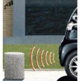 peugeot aide au stationnement arriere 4 capteurs pour aee 2004. Black Bedroom Furniture Sets. Home Design Ideas