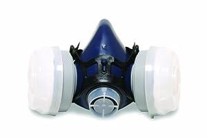 Stanley RST-64012 Premier OV/N95 Silicon Half Mask Respirator