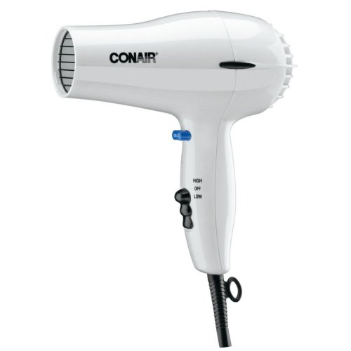 Conair 1600 Watt Hair Dryer