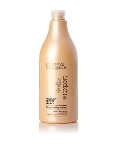 L'Oreal Acondicionador Serie Expert Absolut Repair Lipidum 750 ml