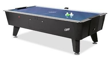 Valley-Dynamo 8 Foot Pro Style Air Hockey Table Style: Standard Side Scoring