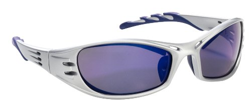 3M Fuel High-Performance Safety Glasses with Platinum Frame (Fuel Sunglasses compare prices)