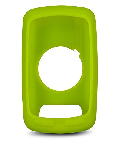 Garmin Silicone Case for Edge 800/810 - Green