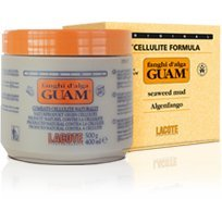 GUAM Anti Cellulite Mud Treatment