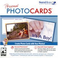 New Selectsoft Publishing Personal Photo Cards Greeting Cards Postcards Favorite Digital Photos