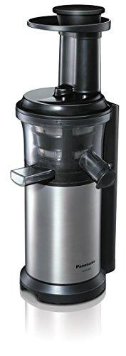buy Panasonic Vitamin Server Slow Juicer Silver Mj-L500-S