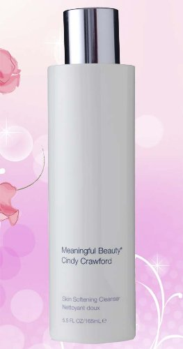 Meaningful Beauty by Cindy Crawford Skin Softening Cleanser Sealed