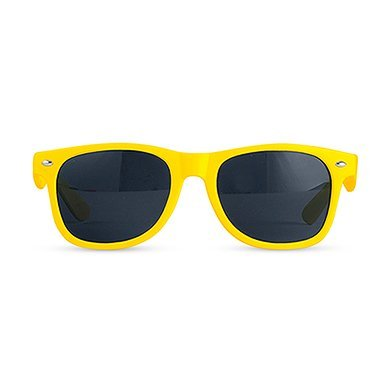 Wedding-Star-4436-09-Fun-Shades-Sunglasses-Lemon-Yellow