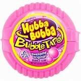 Hubba Bubba Bubble Tape-original Flavor- Pack of 6 (Grape Bazooka Bubble Gum compare prices)