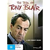 The Trial of Tony Blairby Claire Skinner