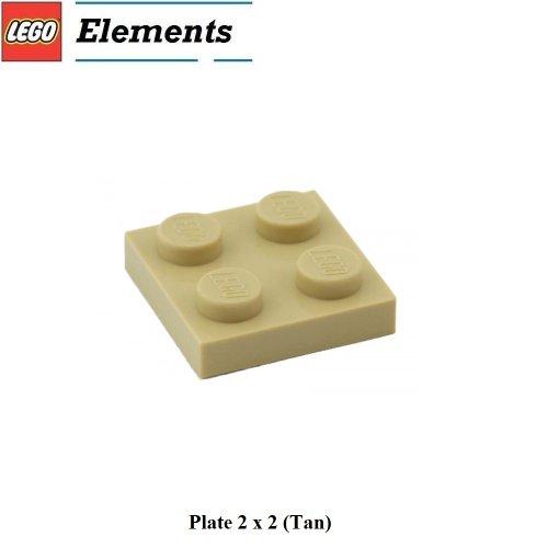 Photo of Legos 7930
