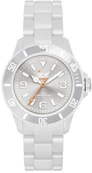 Ice-Watch Classic Solid Big Silver Dial Men'S Watch #Cs.Sr.B.P.10