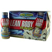 Labrada Nutrition Lean Body On The Go!