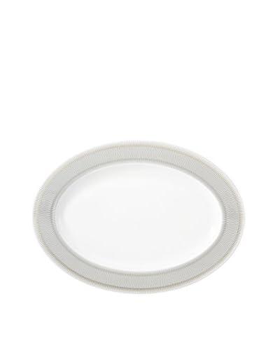 Auratic Allure 14″ Oval Platter