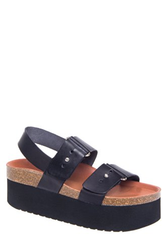 Sixtyseven by MTNG Ithaca 76057 Open-Toe Platform Sandal
