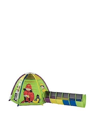 Pacific Play Tents When I Grow Up Tent & Tunnel by PACIFIC PLAY TENTS jetzt bestellen