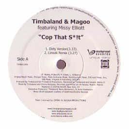 Cop That Disc
