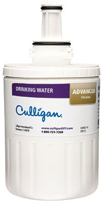 Culligan Rf-S1A Water Filter Refrigerator front-292064