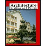 Read Architecture: Drafting and Design, Seventh Edition on-line