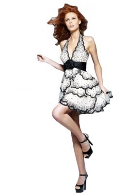 Sherri Hill 3402, Short Cocktail Dress