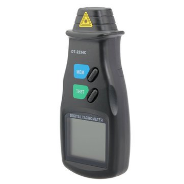 Digital-LCD-Display-Laser-Tachometer-Non-Contact-RPM-Tach-Tool-Meter