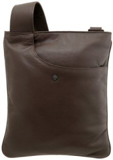 Yoshi Farringdon cross body bag style Y54 Brown
