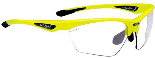 【RudyProject サングラス 眼鏡】RudyProject Stratofly ルーディープロジェクト ストラトフライ イエローフルオ