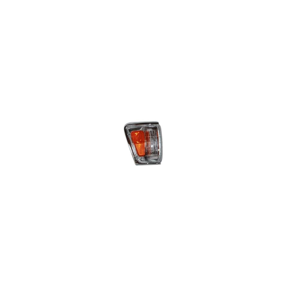 TYC 18 1449 66 Toyota Passenger Side Replacement Parking/Corner Light Assembly
