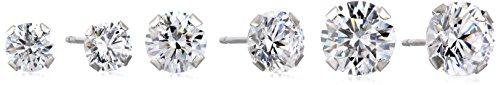 10k-white-gold-swarovski-zirconia-round-stud-earring-three-pair-set-3-1-2-cttw