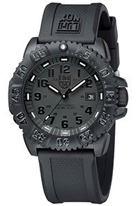 Luminox Men's Navy Seal Colormark 3050 Series. A.3051.BO