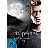 "Subspecies: In the Twilight 2von ""Anders Hove"""
