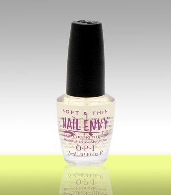 OPI Nail Envy Soft And Thin Formula - OPI Nail Envy Soft And Thin Formula