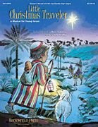 Little Christmas Traveler (Sacred Musical) Cassette