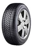 Firestone - Winterhawk 3 - 205/55R16 91H - Winter Tyre (Car) - E/C/72