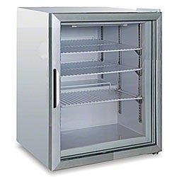 Glass Door Refrigerator For Sale front-377406
