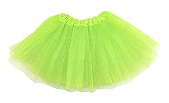 Adult Women / Girls' Tutu Skirt Ballet Dance Mini Skirt Fancy Dress Fairy Costumes