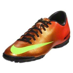 Amazon.com: Nike Men's Mercurial Victory Iv Fg Football