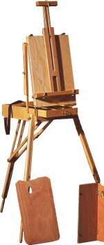 Winsor  &  Newton Windrush Field Box Easel